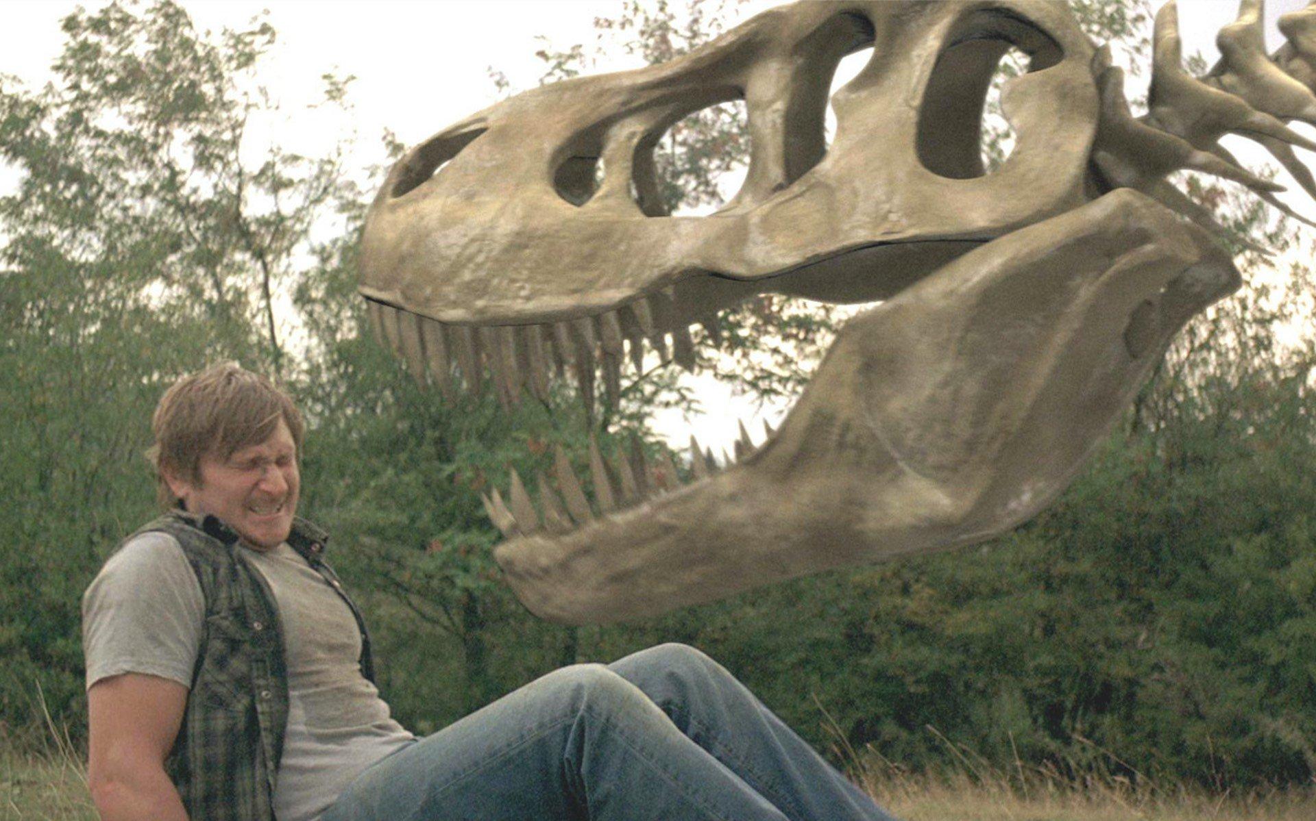 Triassic Attack - Il ritorno dei dinosauri