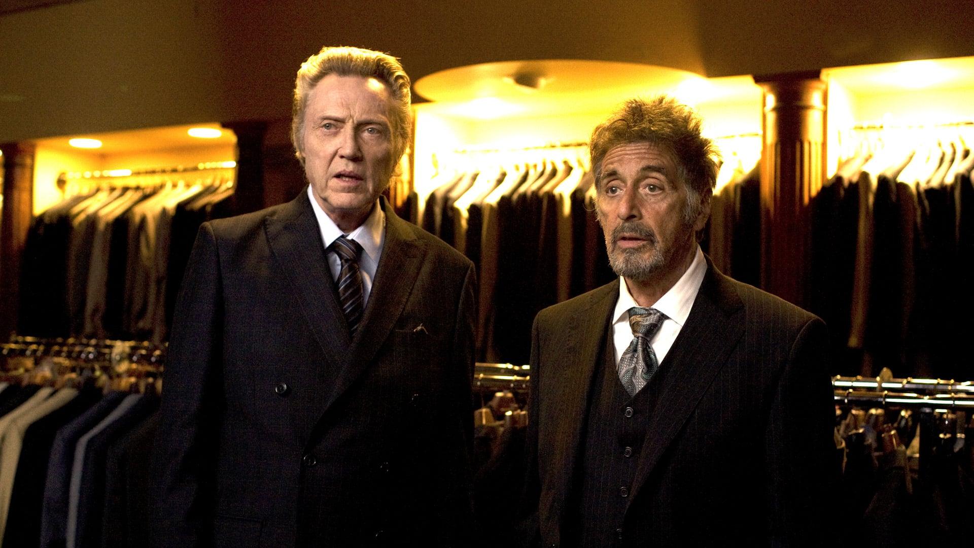 Uomini di parola - Lost in Cinema