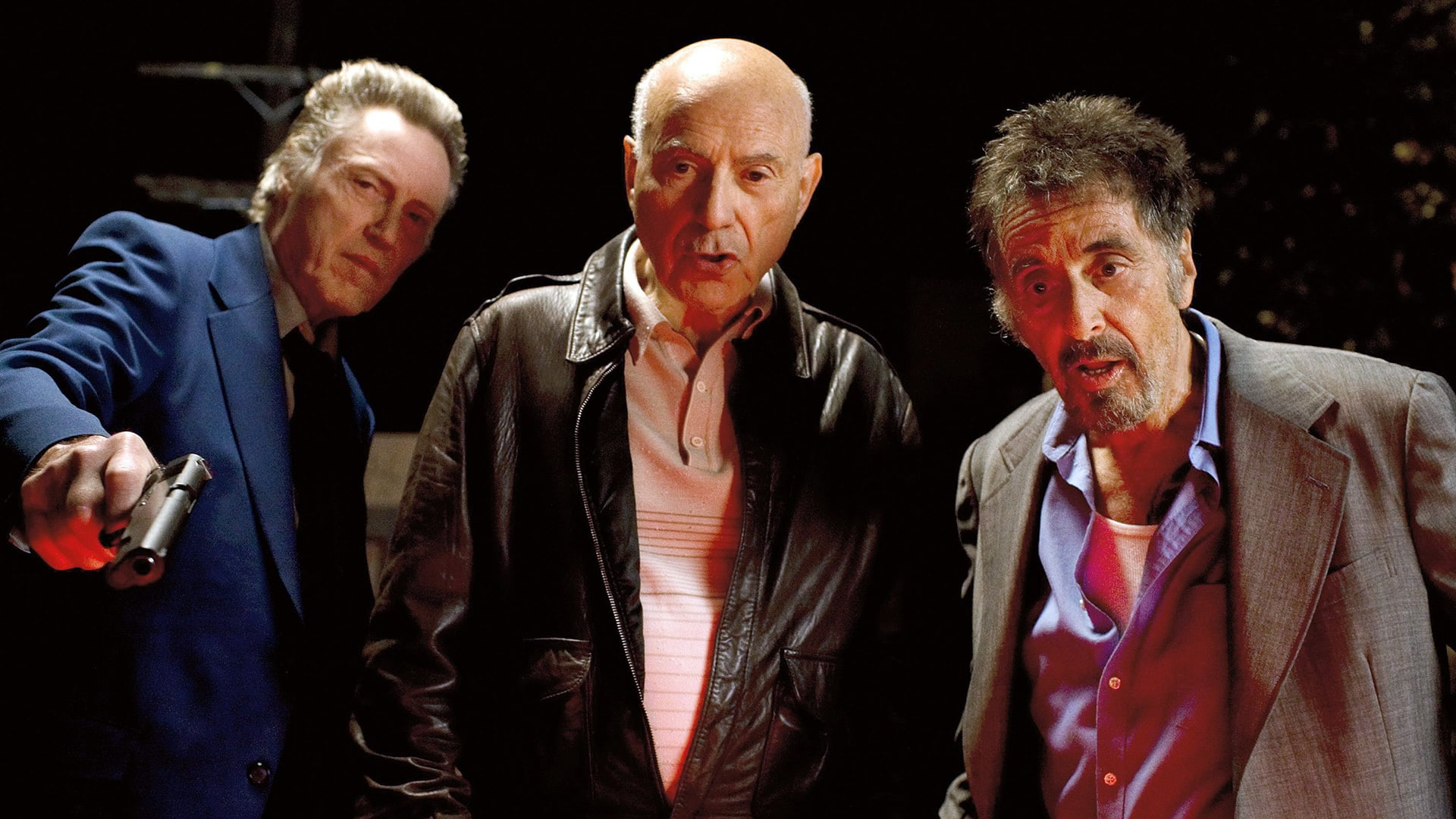 Uomini di parola: recensione del film con Al Pacino eChristopher Walken