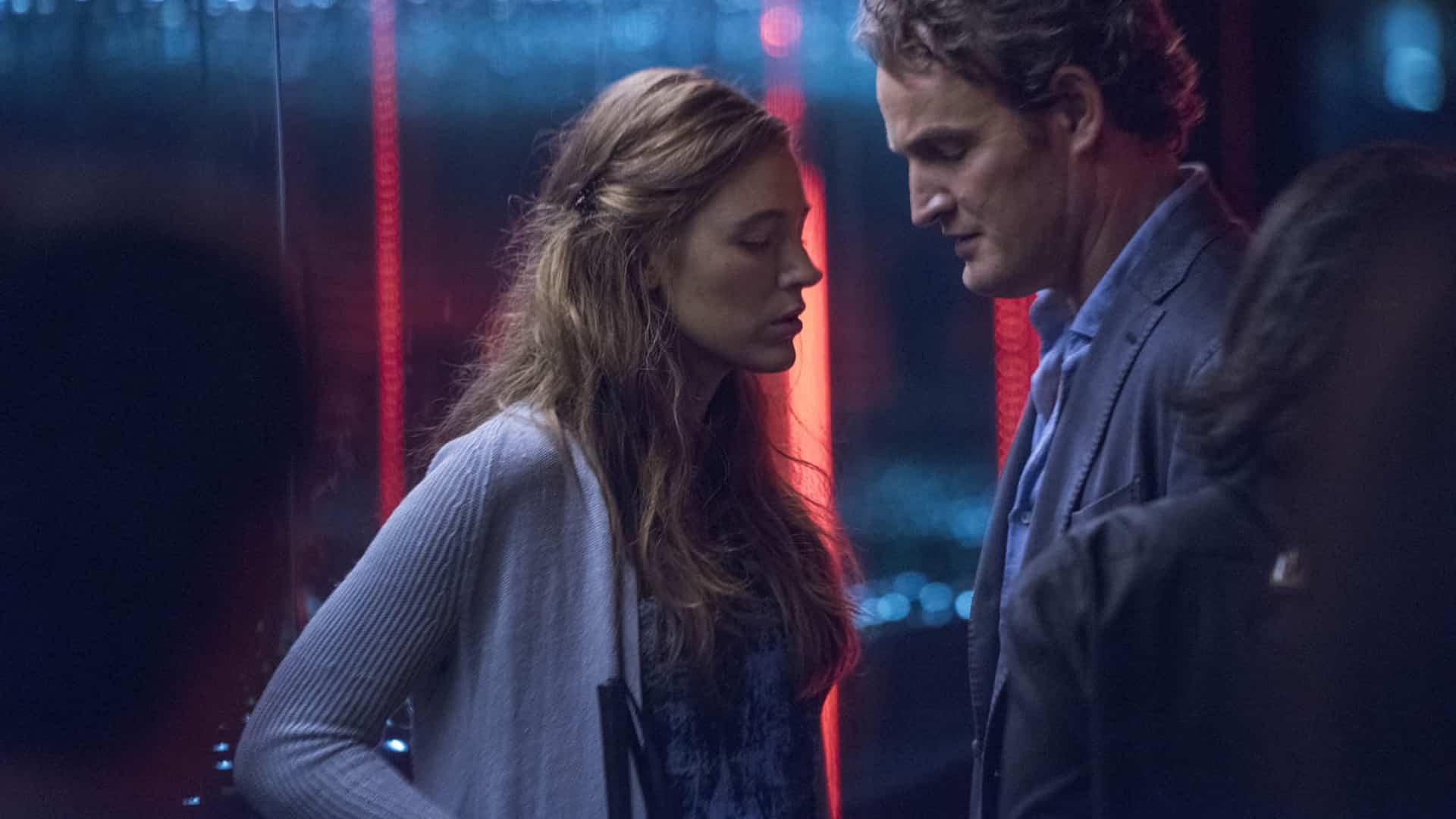 Chiudi gli occhi: recensione del film con Blake Lively