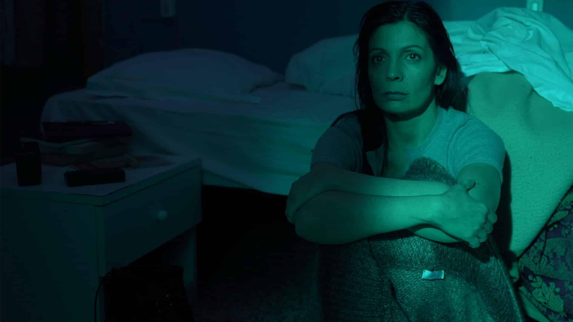 Shanda's River: recensione del film di Marco Rosson