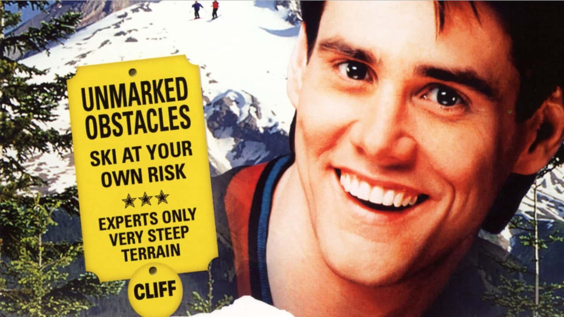 Una vacanza fuori di testa: recensione del film con Jim Carrey