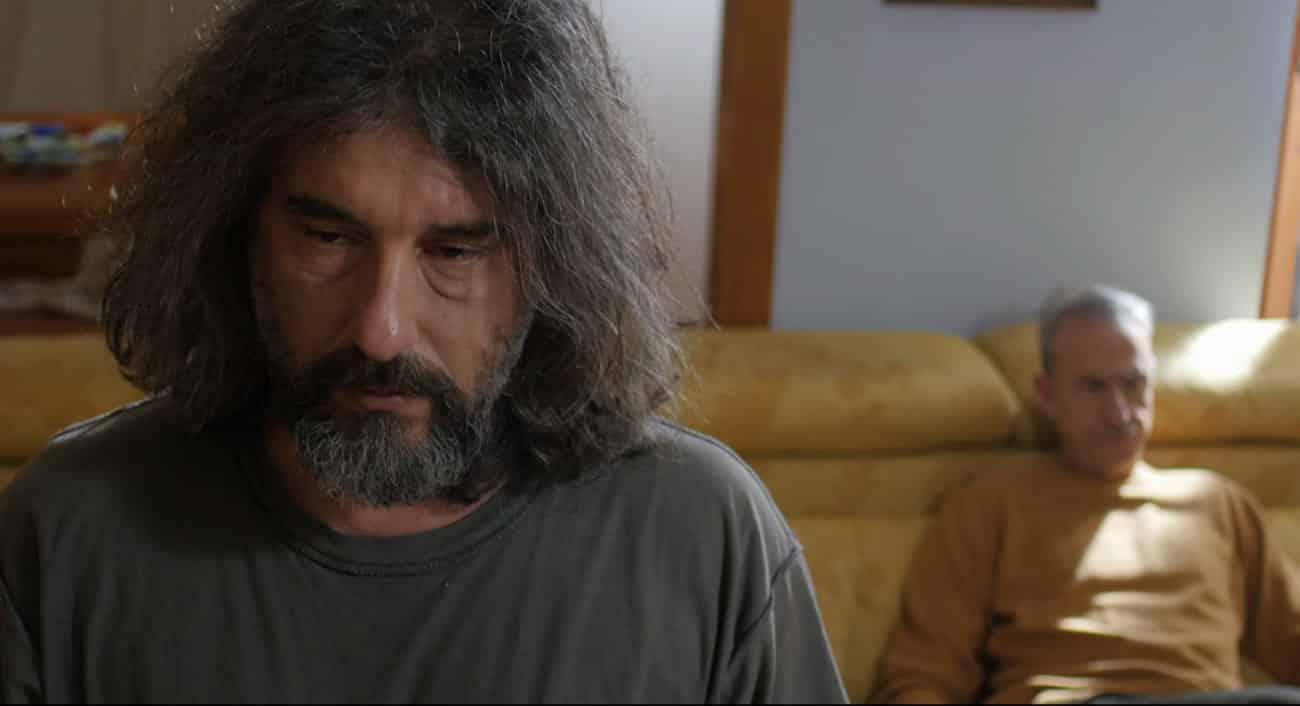 InterNos le Courtmétrage: recensione del corto di Roberto Pantano