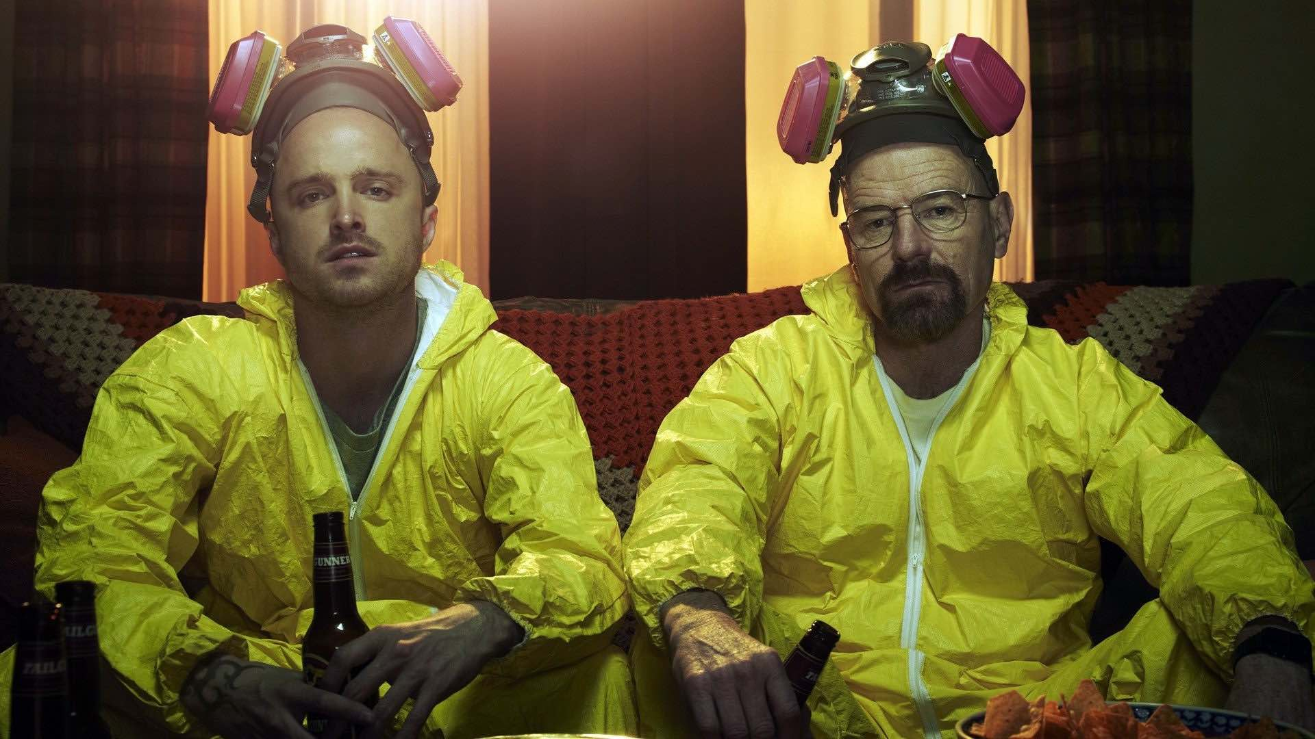 Breaking Bad: il film di Vince Gilligan sarà distribuito su Netflix!