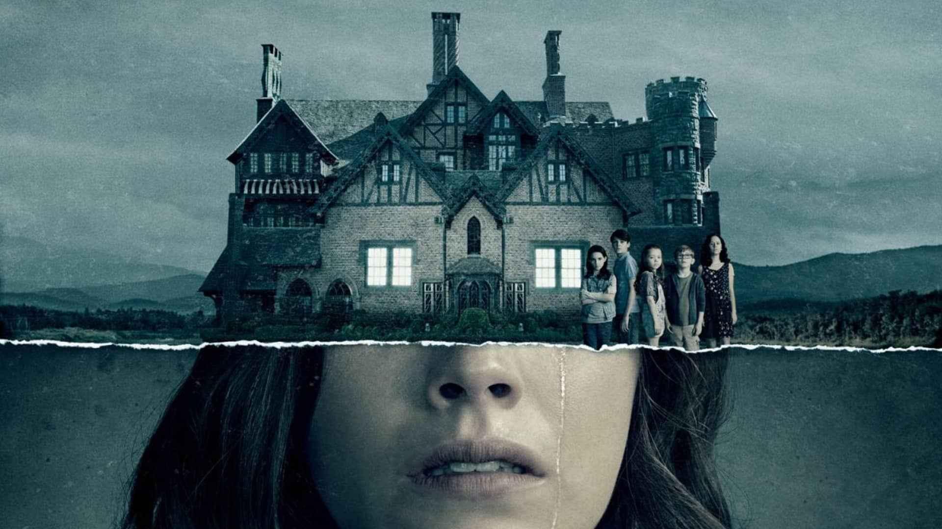 Hill House: Netflix ha rinnovato la serie per una seconda stagione!