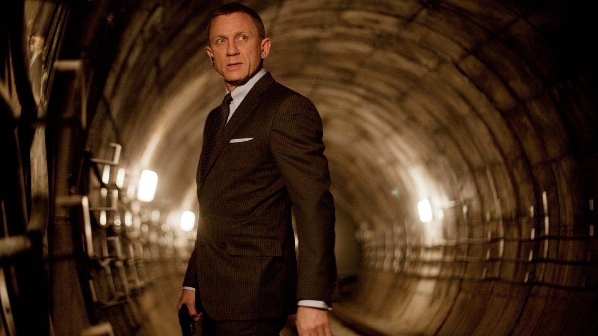 Bond 25: rivelato il titolo di lavorazione del nuovo film?