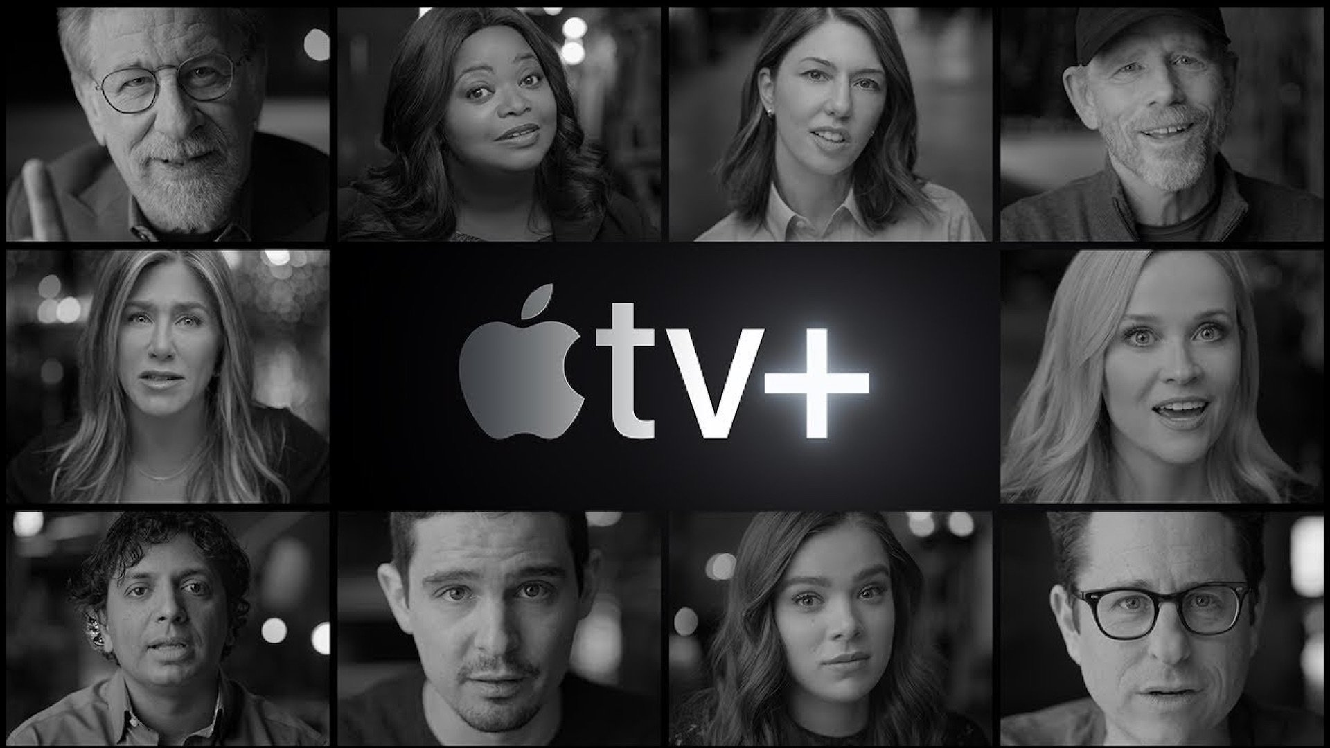 Arriva Apple TV+: film, serie tv e show originali targati Apple