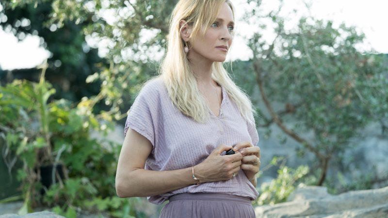Chambers: la serie con Uma Thurman in arrivo ad aprile su Netflix