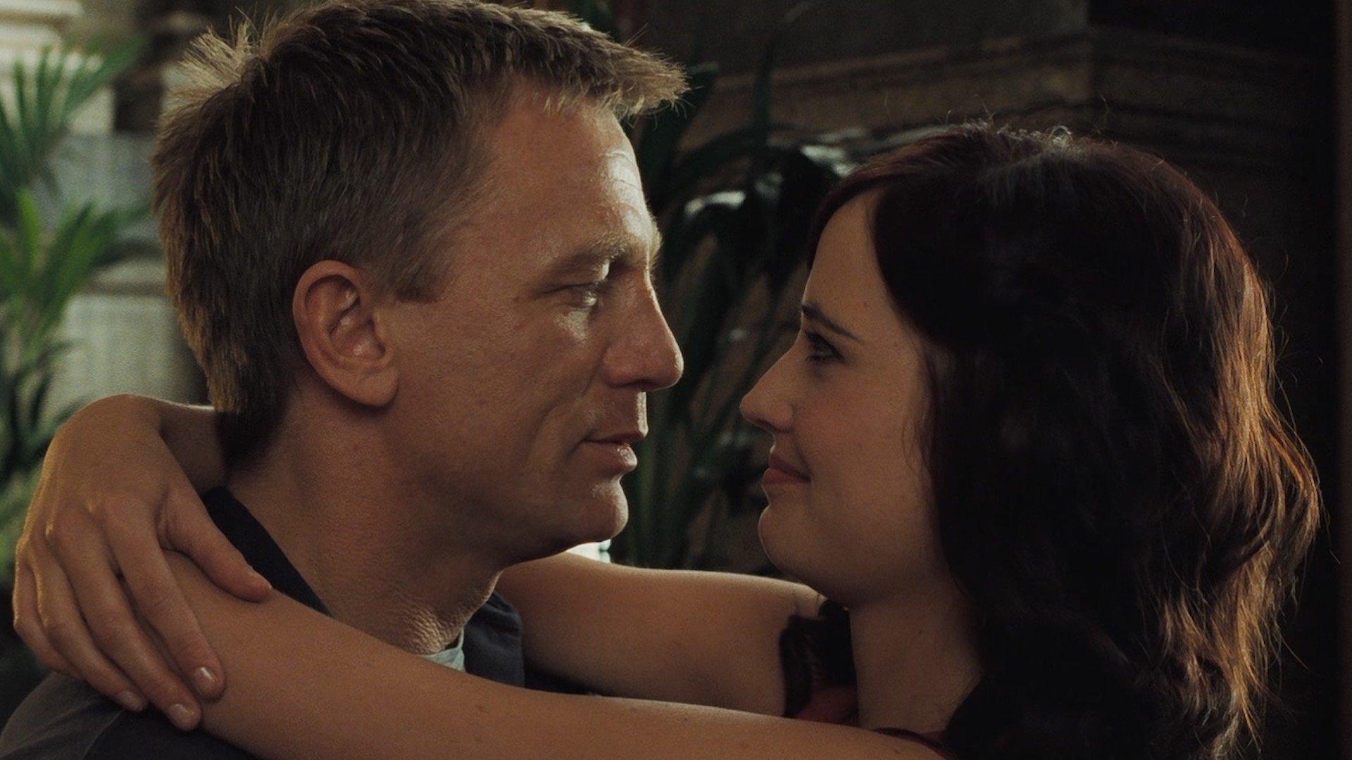James Bond: secondo Eva Green, 007 dovrebbe essere sempre un uomo