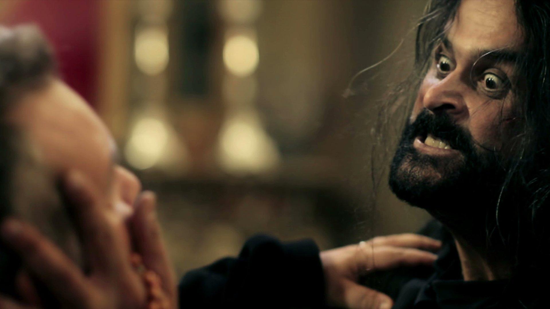 Ombra e il Poeta: la sconvolgente opera rock di Gianni Caminiti