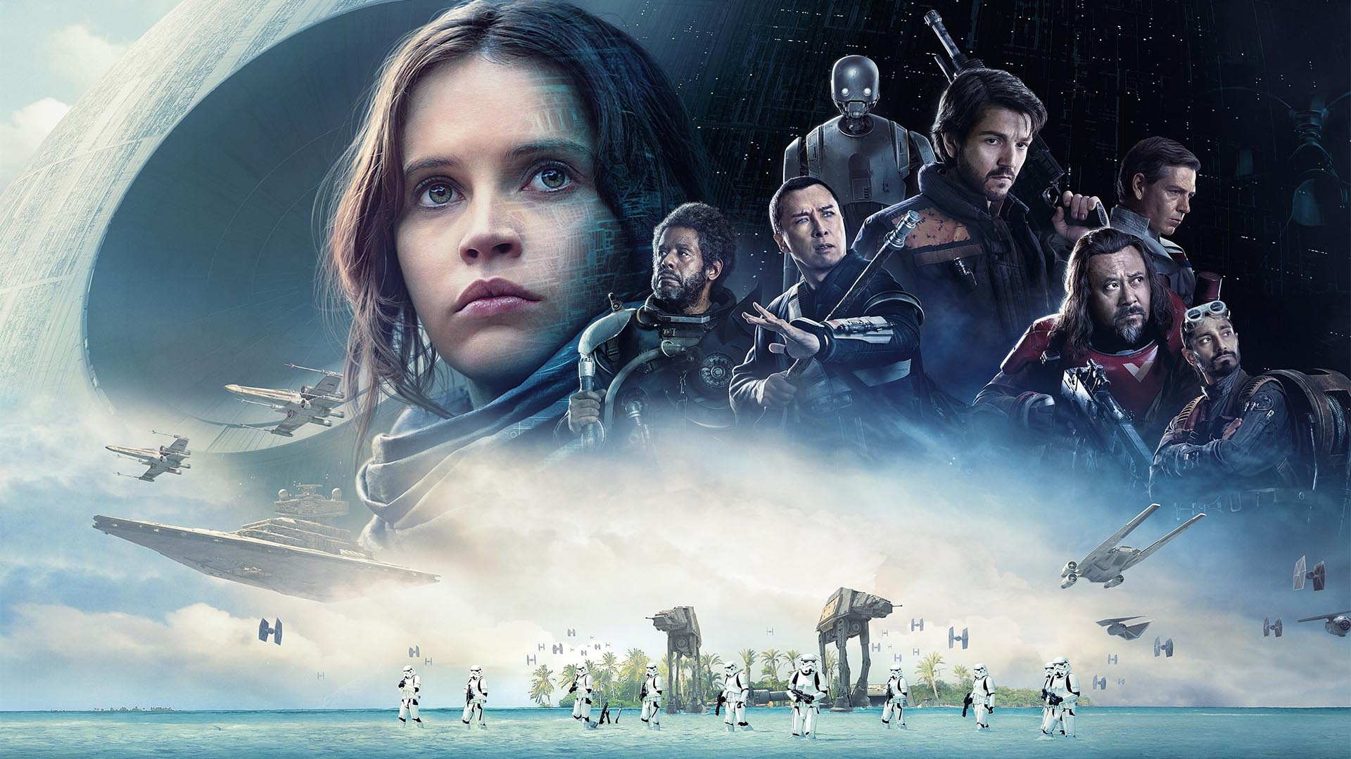 Rogue One: Chris Weitz rivela il lieto fine originale del film