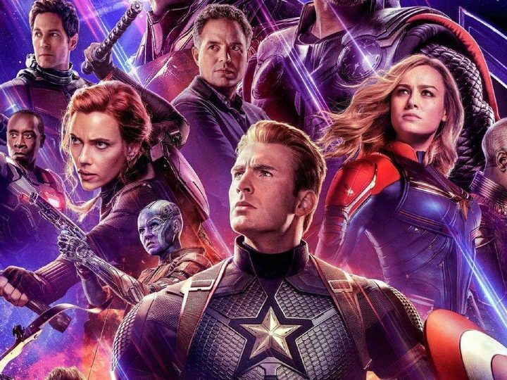 Avengers: Endgame: il film Marvel ha scene post-credits?