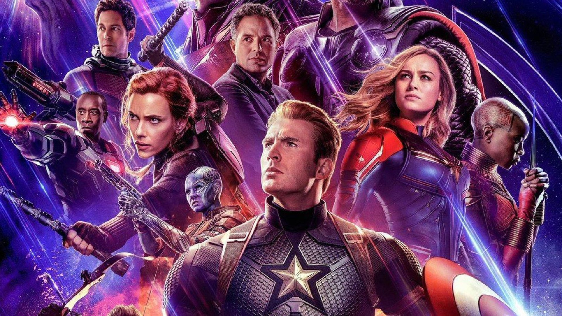 Avengers: Endgame: il film Marvel ha scene post-credits?