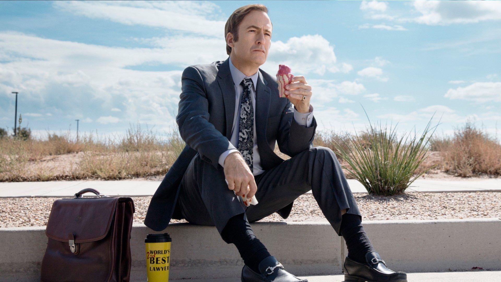 Better Call Saul rinnovata per la sesta e ultima stagione