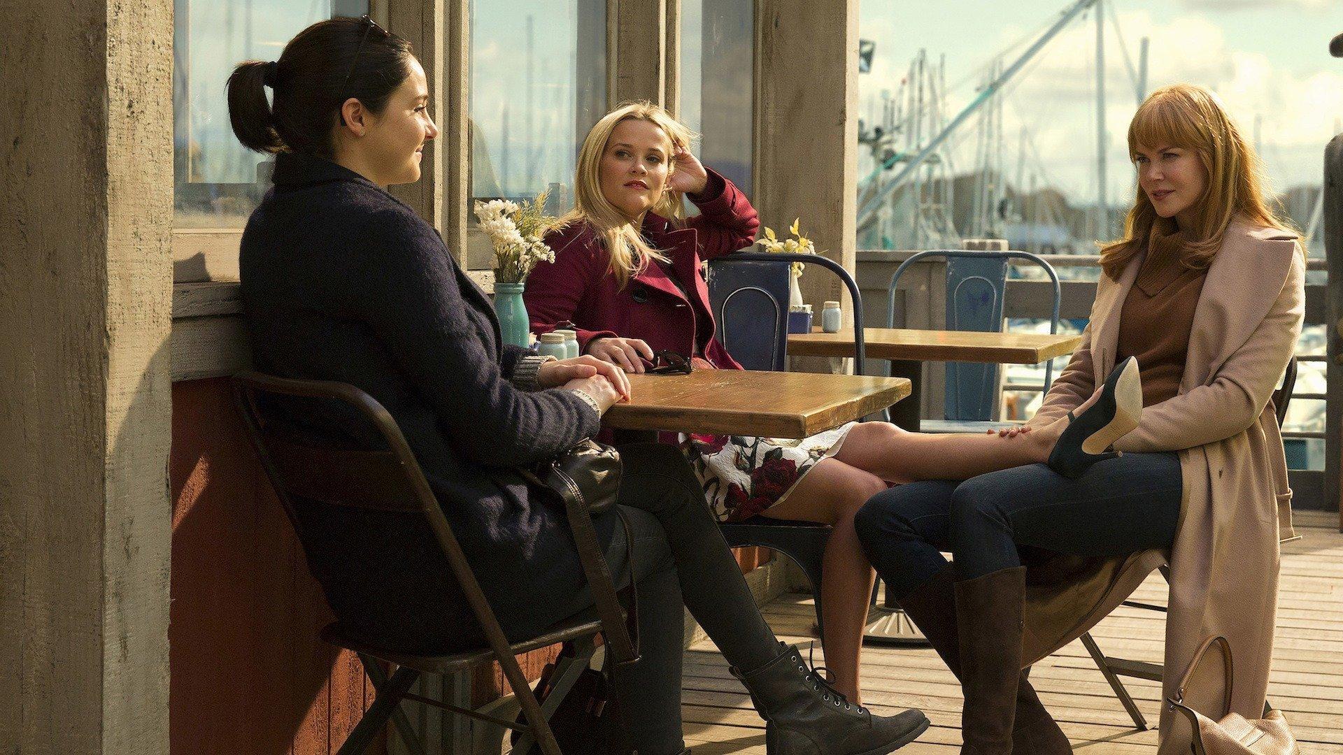 Big Little Lies: il trailer ufficiale della seconda stagione della serie