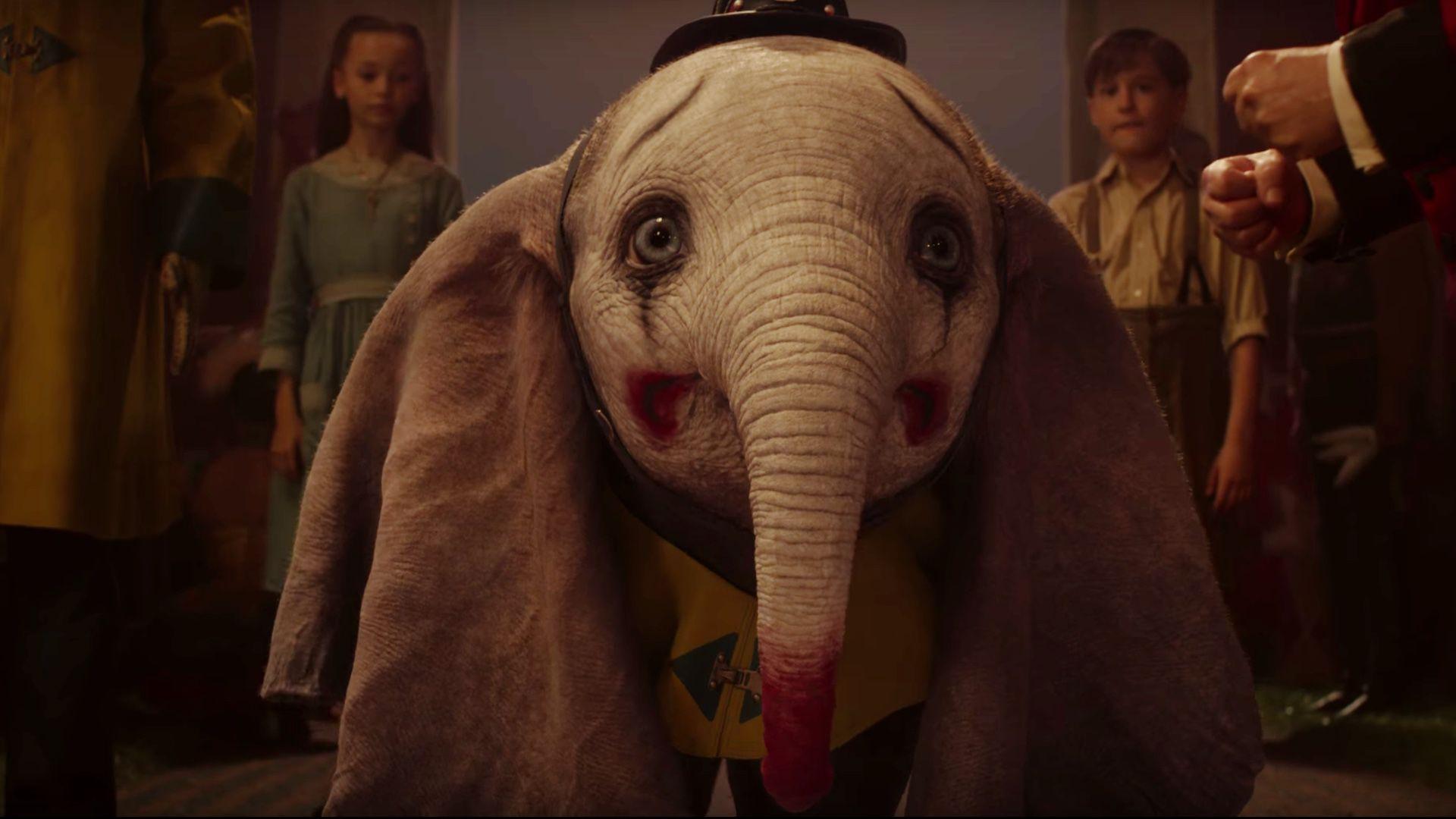 Dumbo: recensione del film di Tim Burton con Colin Farrell ed Eva Green