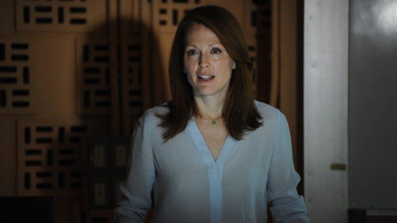 Lisey's Story: Julianne Moore sarà la protagonista della serie Apple