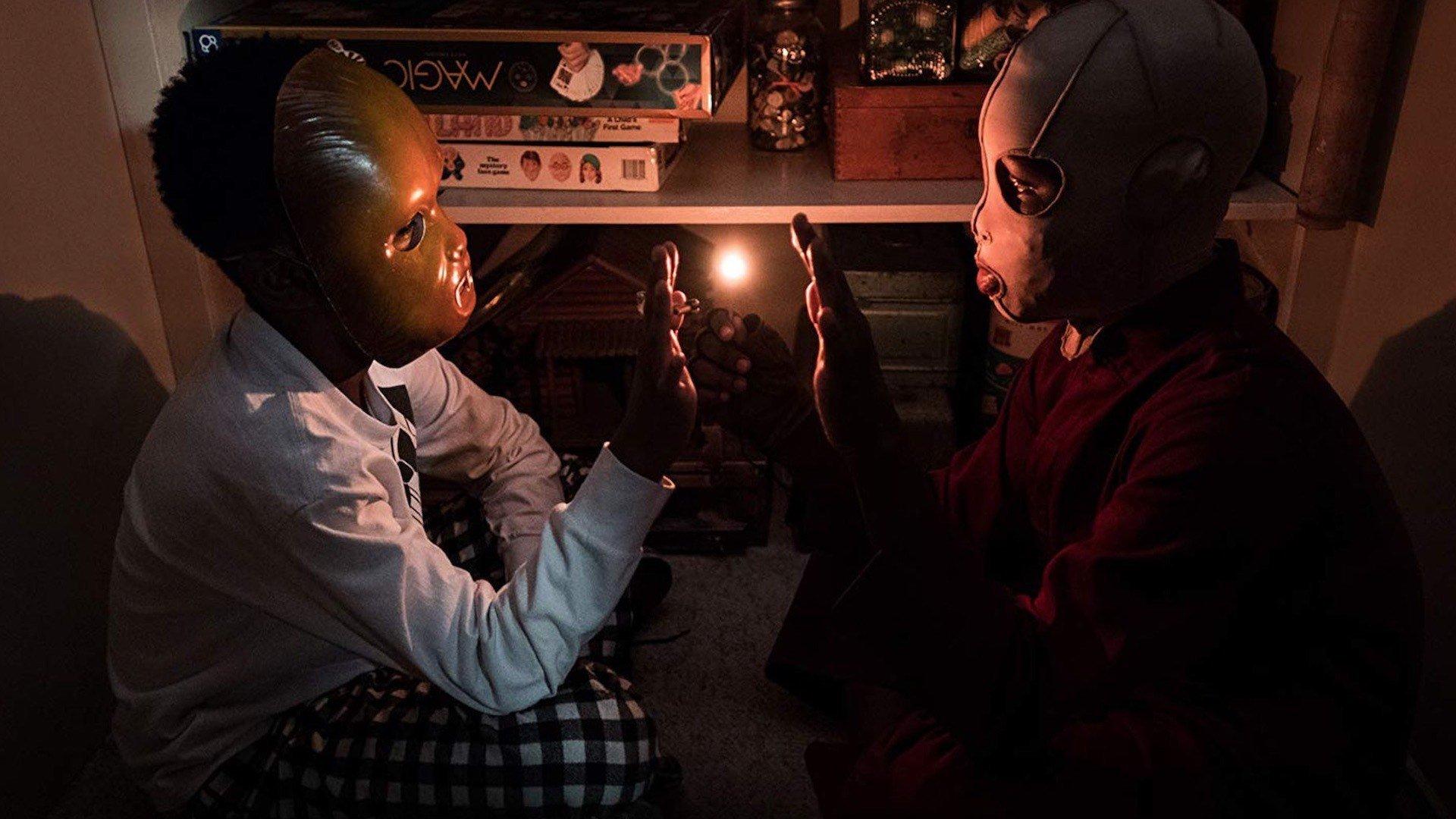 Noi: l'inquietante teoria sulla natura del piccolo Jason