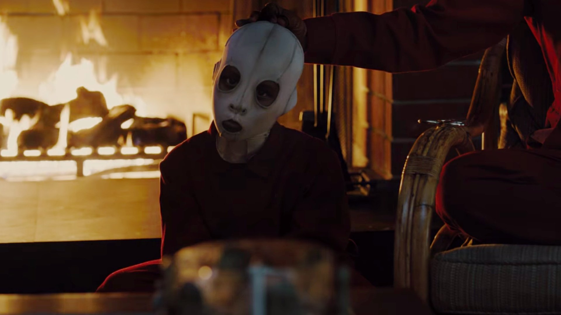 Noi: secondo una teoria, il film sarebbe connesso alla saga di Halloween