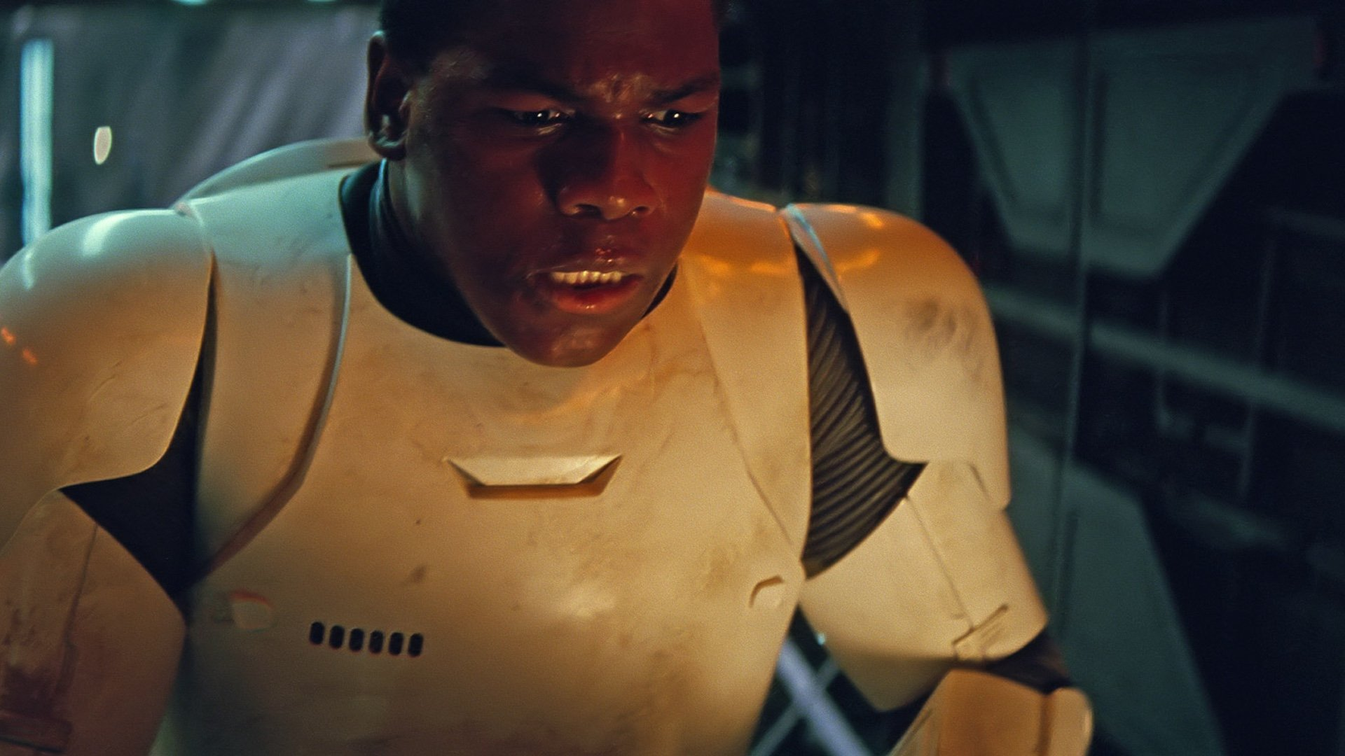 Star Wars: The Rise of Skywalker: John Boyega dubbioso sul futuro di Finn