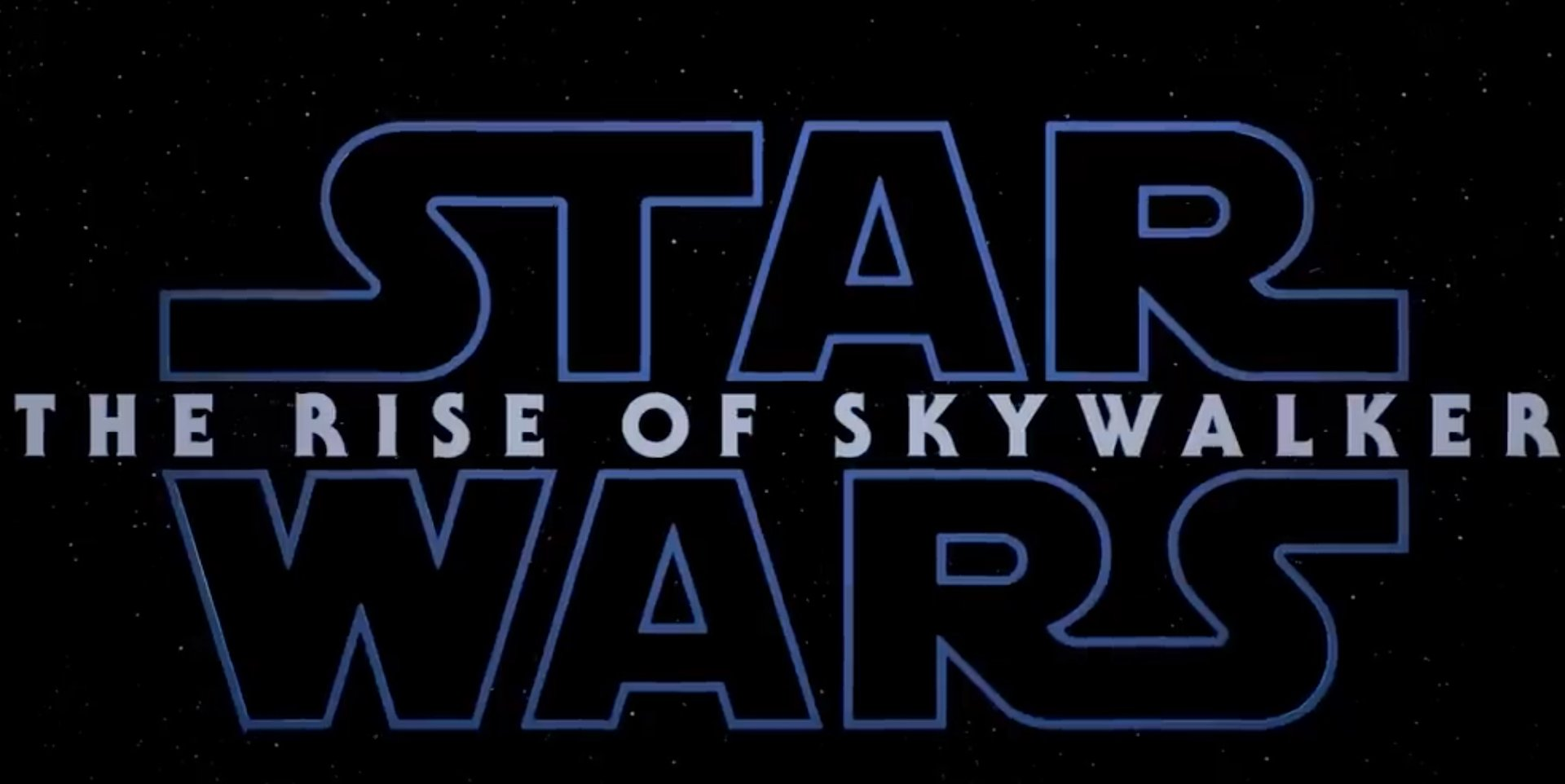 Star Wars: The Rise of Skywalker: il trailer del nono capitolo della saga