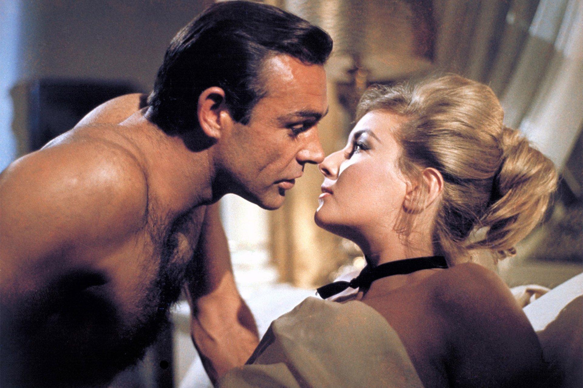 Bond 25: i protagonisti avranno un coach per le scene di sesso
