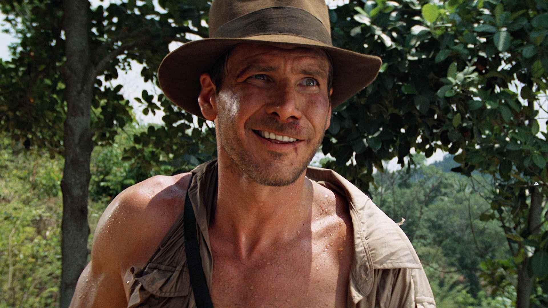 Indiana Jones: secondo Harrison Ford, nessuno può sostituirlo