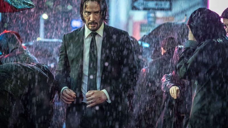 John Wick 3 – Parabellum: recensione del film con Keanu Reeves