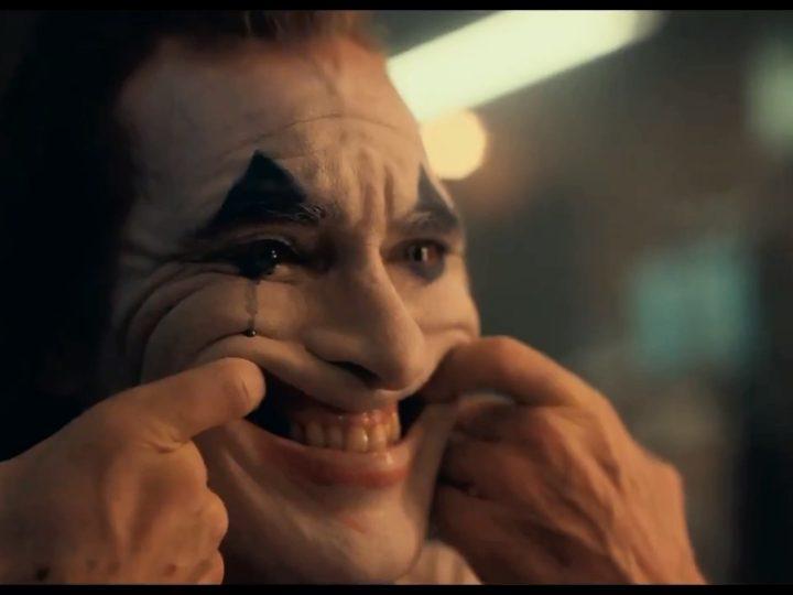 Joker: l'analisi del trailer del film con Joaquin Phoenix