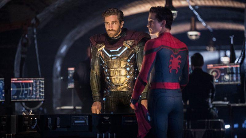 Spider-Man: Far From Home, il trailer con spoiler su Avengers: Endgame