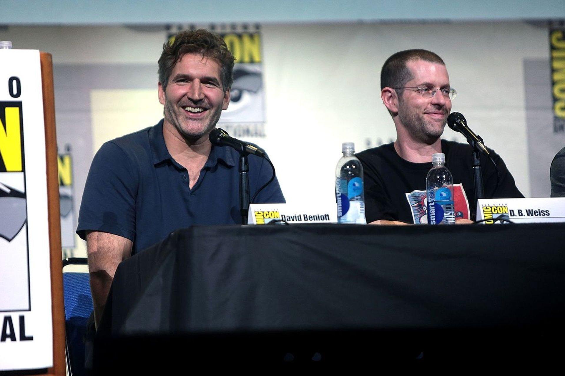Star Wars: il prossimo film sarà degli autori di Game of Thrones!