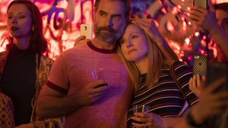 Tales of the City: il trailer della serie Netflix con Laura Linney