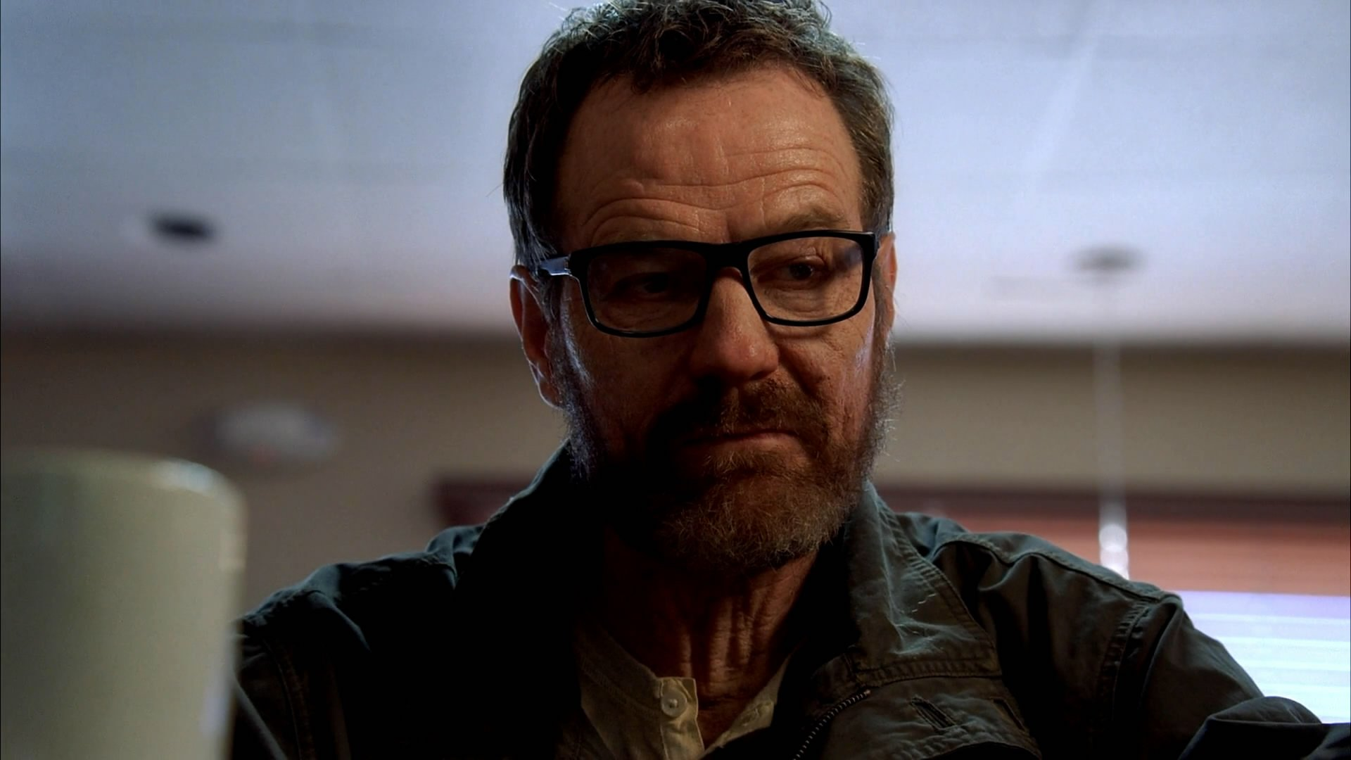 Breaking Bad: Bryan Cranston sul ritorno di Walter White nel film sequel