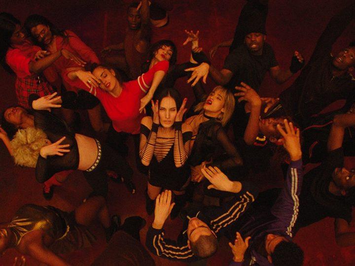 """Gaspar Noé presenta Climax: """"non ritengo questo film scioccante"""""""