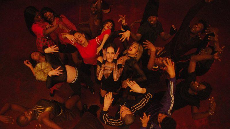 Climax: recensione del film di Gaspar Noé con Sofia Boutella
