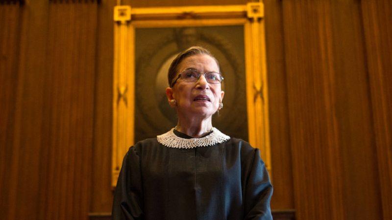 Alla corte di Ruth – RBG: recensione del documentario su Ruth Ginsburg