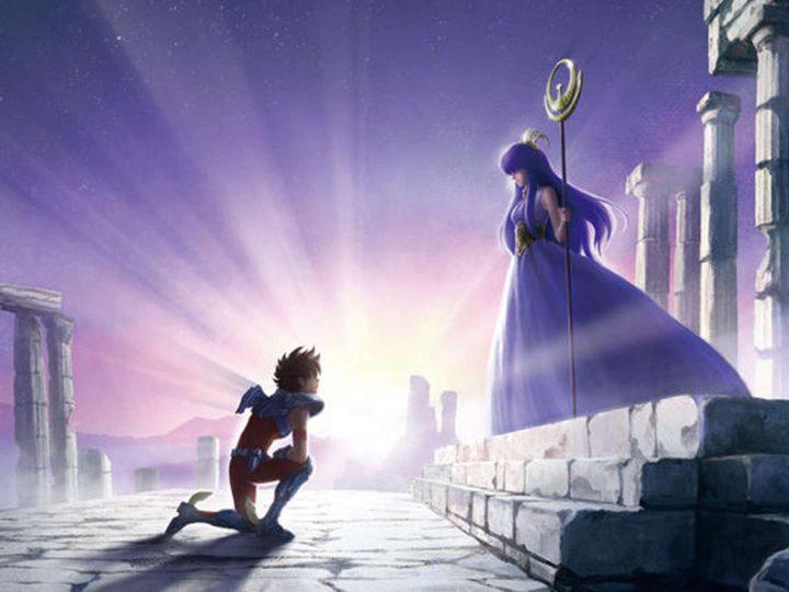 Saint Seiya: I Cavalieri dello Zodiaco, il trailer della serie Netflix