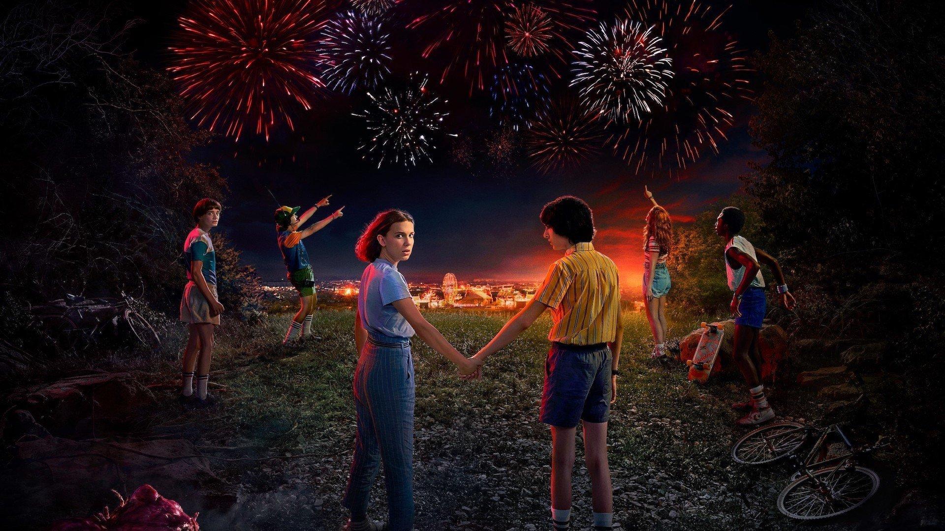 Stranger Things 3: recensione della terza stagione della serie Netflix