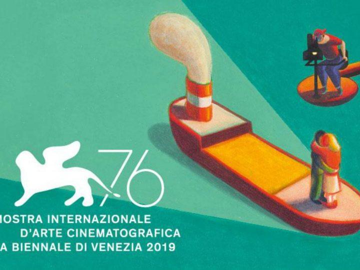 Venezia 76: da Ad Astra a Joker, tutti i film che vedremo al Lido