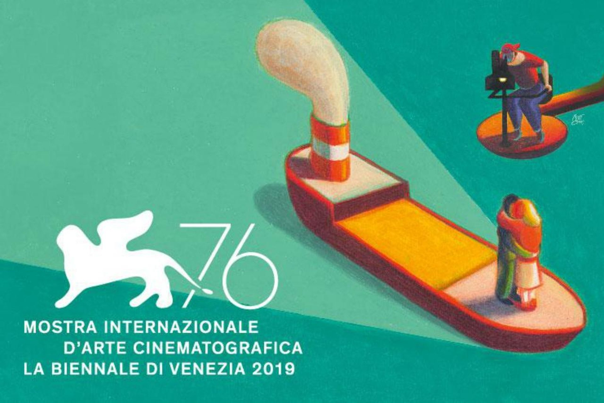 Venezia 76