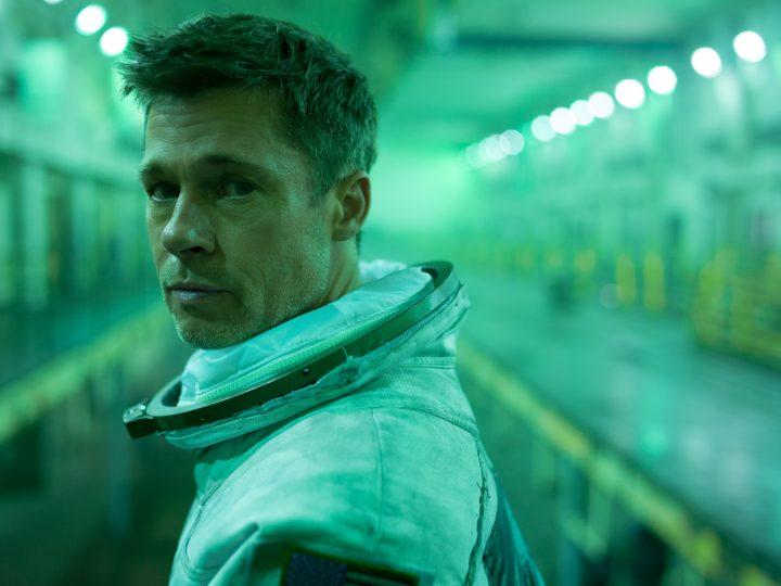 Ad Astra: recensione del film di James Gray con Brad Pitt