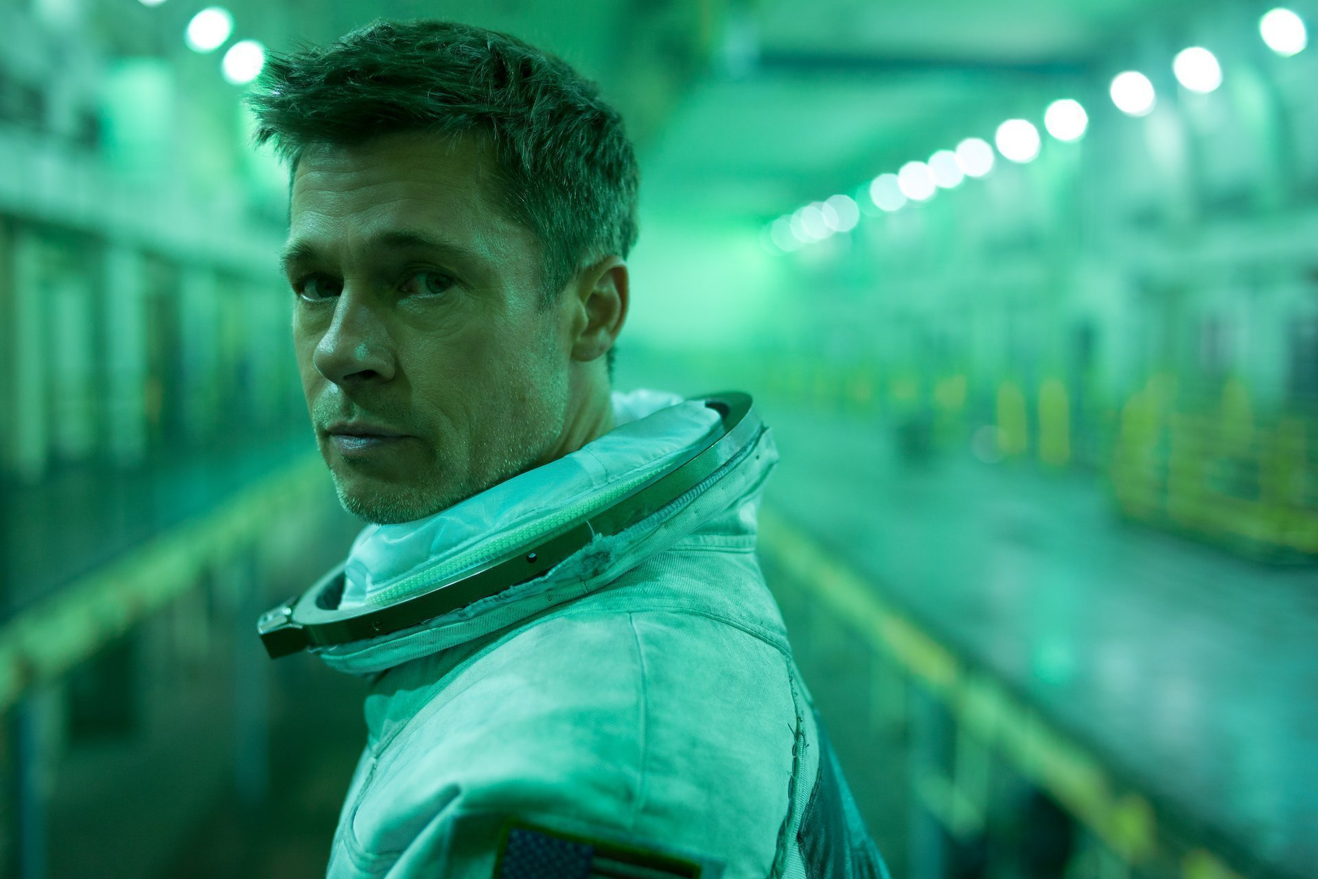 Ad Astra: recensione del film di James Gray con Brad Pitt