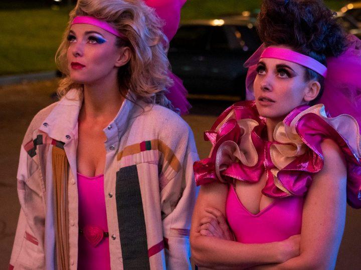 GLOW: Netflix rinnova la serie per la quarta e ultima stagione