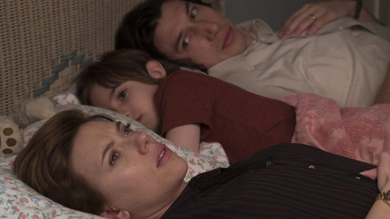 Storia di un matrimonio: recensione del film di Noah Baumbach