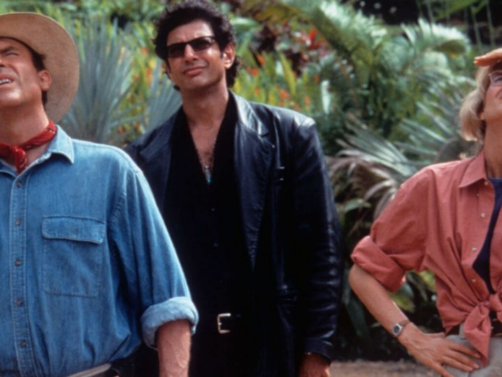 Jurassic World 3: Sam Neill, Jeff Goldblum e Laura Dern saranno nel cast