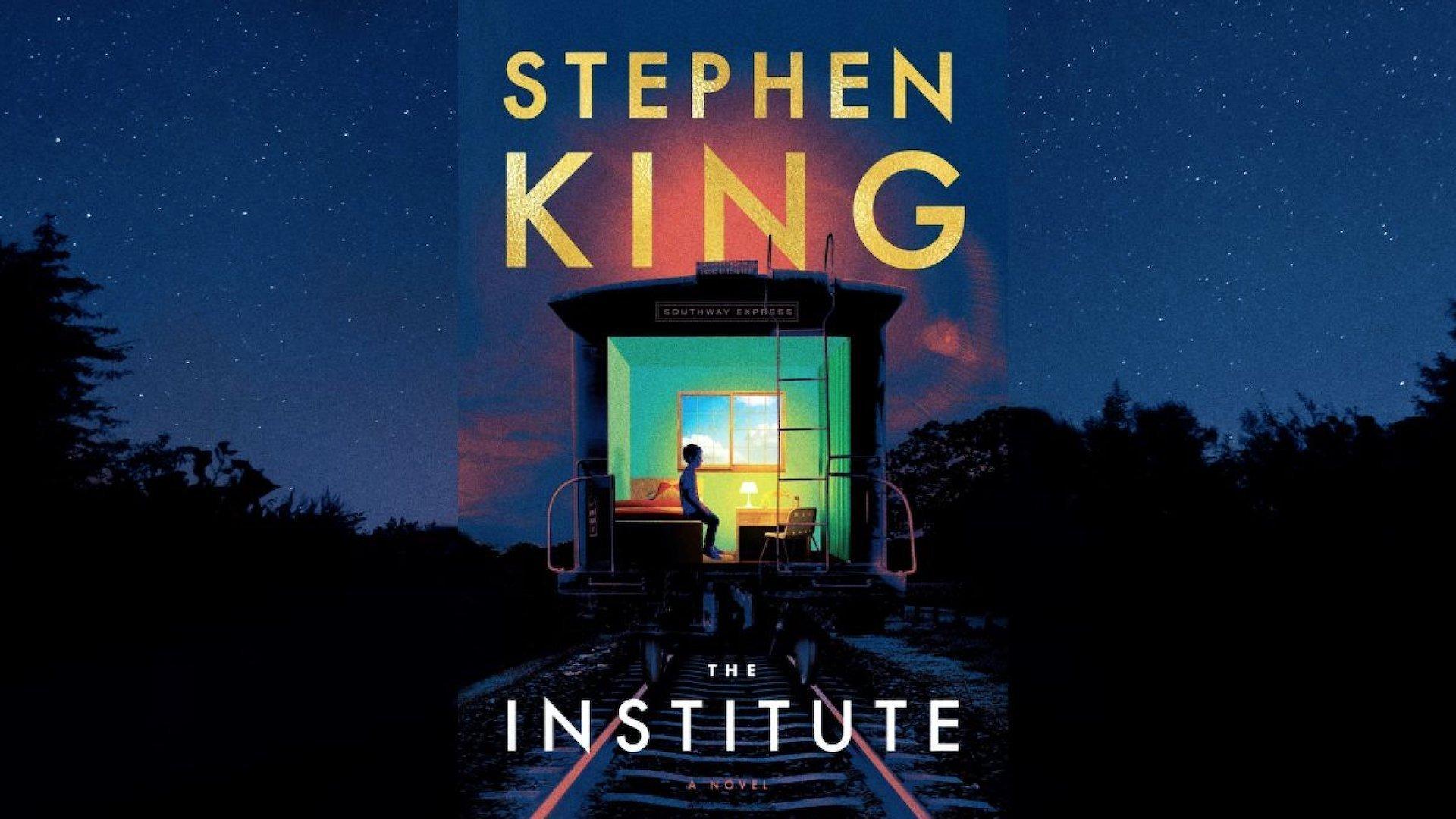 L'istituto: il nuovo romanzo di Stephen King diventerà una serie TV