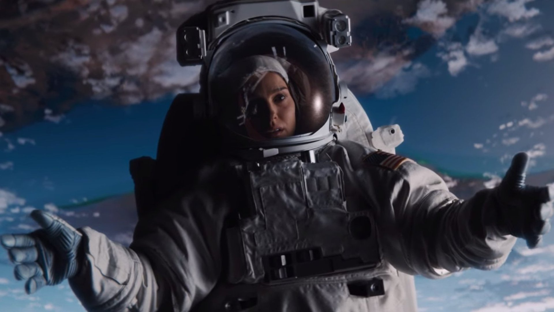 Lucy in the Sky: il trailer del film con Natalie Portman