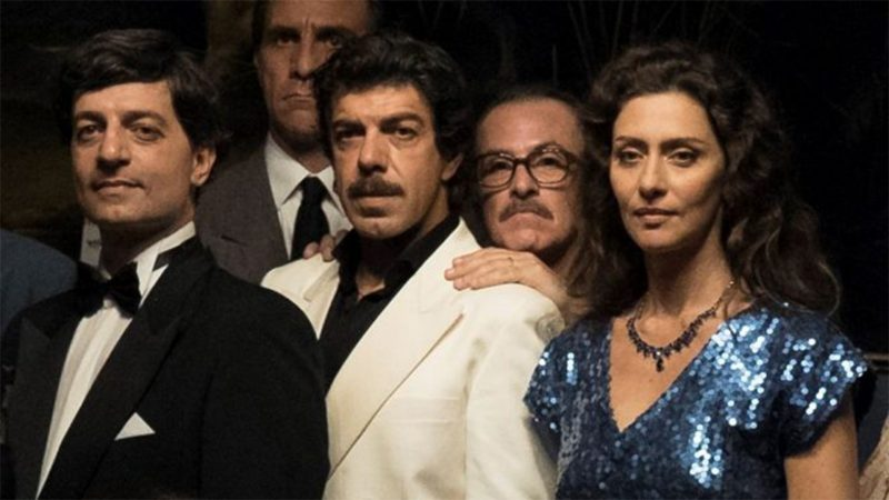 Oscar 2020: Il traditore di Marco Bellocchio in corsa per l'Italia