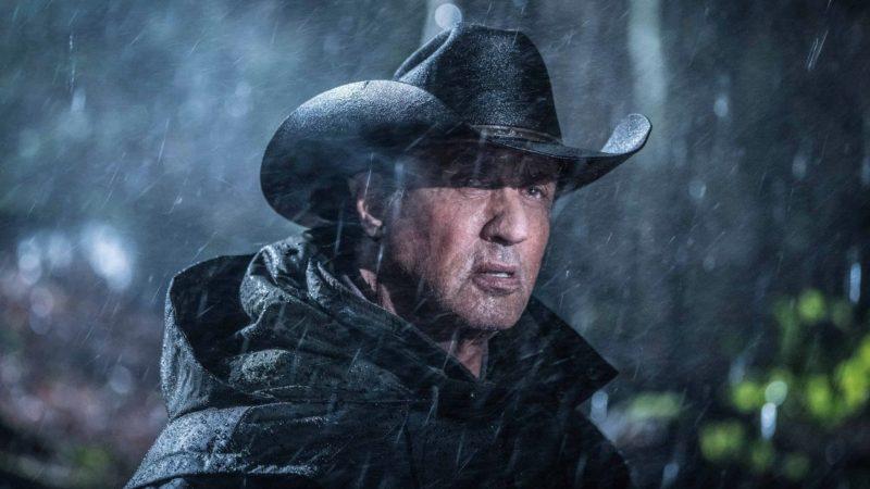 Rambo: Last Blood, nuovo trailer del film con Sylvester Stallone