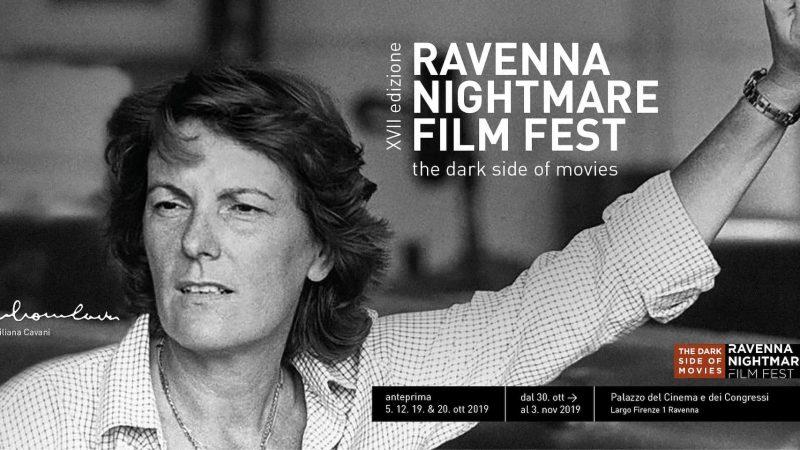 """Liliana Cavani al Ravenna Nightmare: """"Il portiere di notte parla dell'impossibilità di ritrovare equilibrio dopo il nazismo"""""""